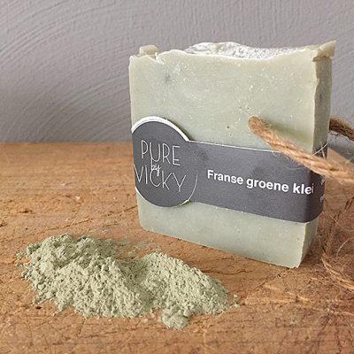 natuurlijke-biologische-vegan-ambachtelijk-franse groene klei2 vk
