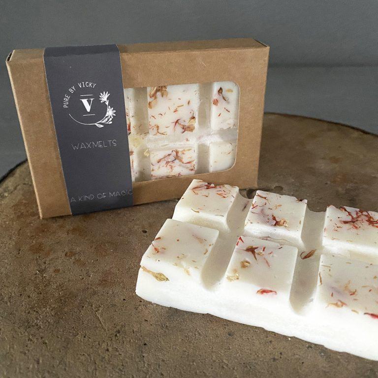 Wax melts natuurlijke was handgemaakt ambachtelijk-Wax melts- kind of magic-2vk
